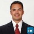 Martin Curiel, CFA profile image