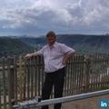 Martin Doornbos profile image