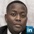 Martin Mwananshiku profile image