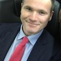 Michael Redmond profile image