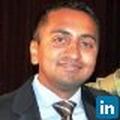 Mihir Mehta profile image