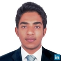 Mithun Mathews profile image