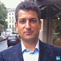 Mohsen Enayatollah profile image