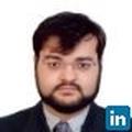 Mudaser Qidwai profile image