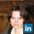 Natasha Boehm profile image
