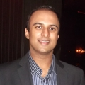 Nithin Johnson profile image