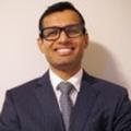 Nitin George Mathew, CFA profile image