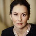 Oksana Kuchura profile image