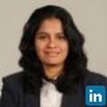 Padma Jambunath profile image