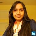 Pankti S profile image