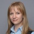 Polina Denissova, CFA profile image