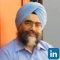 Pradeep Singh profile image