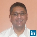 Rahul Shah profile image