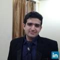 Rishiraj Allawadhi profile image