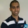 Saajan Patel profile image