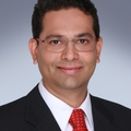 Sameer Deshpande CFA, CAIA profile image