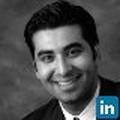 Sandeep Dhuper, CFA, CPA profile image