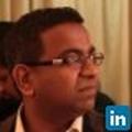 Santosh Subramanian profile image