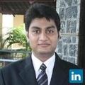 Sarvesh Kanodia profile image