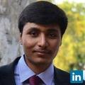 Sudheendra Chilappagari profile image