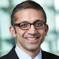 Sunil Shah profile image
