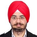 Swarandeep Singh Kambo profile image