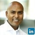 Tanesh Naidoo profile image
