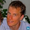 Thomas English, CAIA profile image