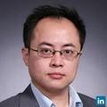 Tianyu (Terry) Zhu profile image