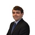 Tim O'Connell, CFA profile image