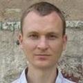 Uladzimir Liashkevich profile image