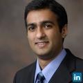Umesh Nathani, CFA profile image