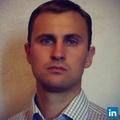 Valentin Butyugin profile image