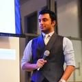 Vik Venkatraman profile image