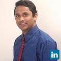 Vivek Sahasraabudhe profile image