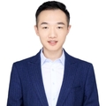 XINYI WANG, CAIA profile image