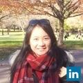 Xiaoxiao Zhang profile image