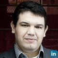 Yuri Gitahy profile image