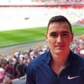 Zafar Mirzaliev profile image