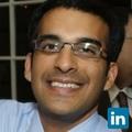 Zal Bilimoria profile image