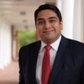 Zubin Desai profile image