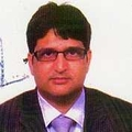 Manish Chaturvedi profile image
