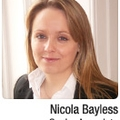 Nicola Bayless profile image