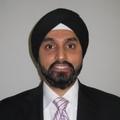 Ravdeep Anand profile image