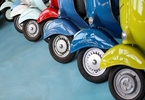 scooter-sharing-start-up-vogo-raises-funding-from-ex-myntra-ceo-others-business-standard-news