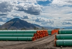 Access here alternative investment news about Canada Approves Contentious Oil Pipeline Expansion, Expects Legal Challenges