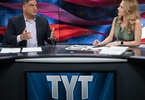 Access here alternative investment news about The Young Turks Says It Will Turn Down Advertisers That Don't Fit Its Values