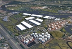Access here alternative investment news about Linden Logistics Center Industrial Real Estate New Jersey