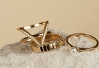 Access here alternative investment news about Jewelry Startup Aurate Raises $13M - Techcrunch