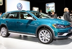 Access here alternative investment news about Vw Pounds Another Nail In The Coffin Of The Station Wagon